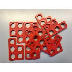 Vijf vormen (10 stuks)